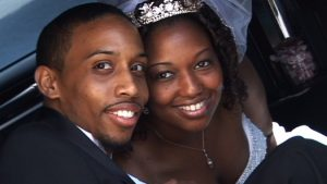 Atlanta wedding videography