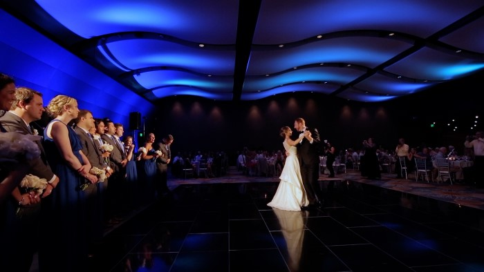 Georgia Aquarium Wedding Video